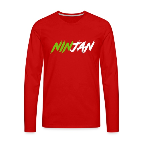 spate - Men's Premium Longsleeve Shirt