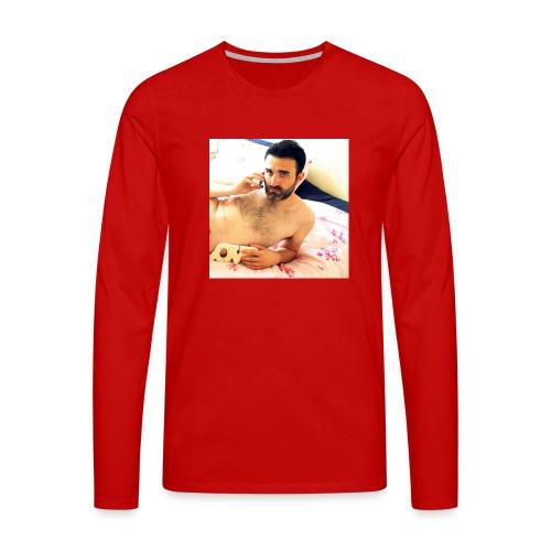13100878_1591804277801232_8083784267200414166_n - Men's Premium Longsleeve Shirt
