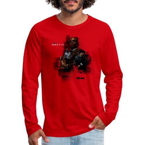 Arctic II T-Shirt - Men's Premium Longsleeve Shirt