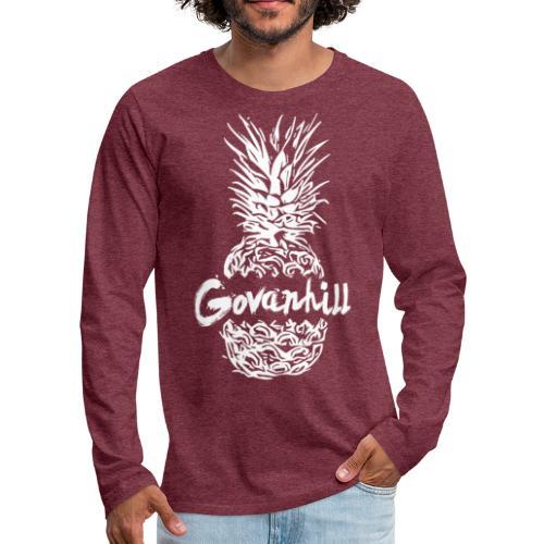 Govanhill - Men's Premium Longsleeve Shirt