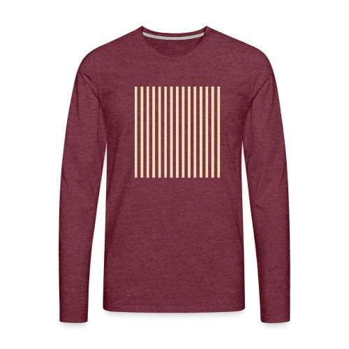 Untitled-8 - Men's Premium Longsleeve Shirt