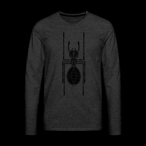 Ameise - Männer Premium Langarmshirt