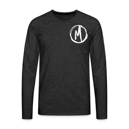 Movement Shirt - Männer Premium Langarmshirt