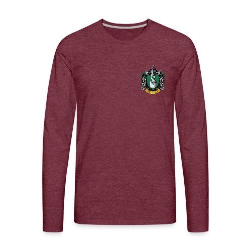House Wut Stock - Men's Premium Longsleeve Shirt
