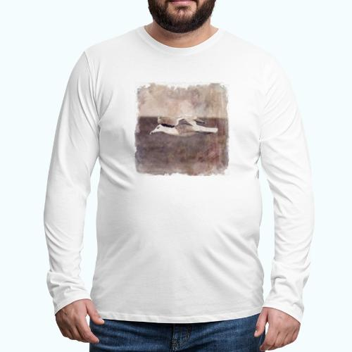 Seaside - Limited Edition - Men's Premium Longsleeve Shirt