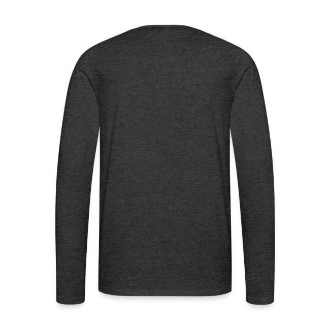 Vorschau: color kitty - Männer Premium Langarmshirt