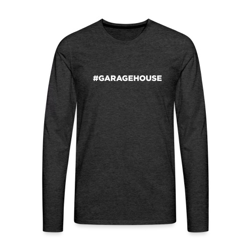 garagehouse - Men's Premium Longsleeve Shirt