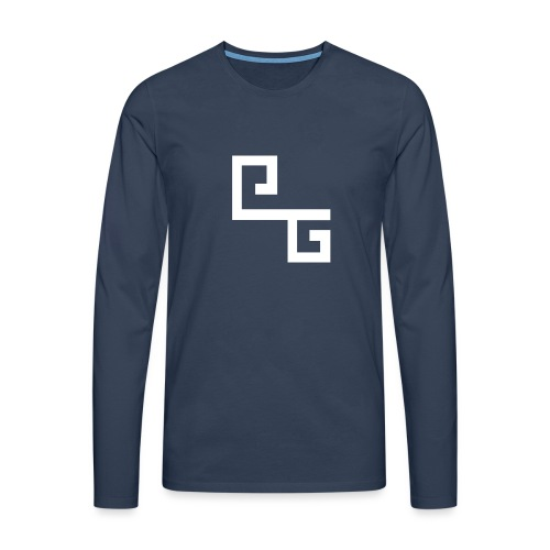 ProxGameplay Mannen T-Shirt - Mannen Premium shirt met lange mouwen