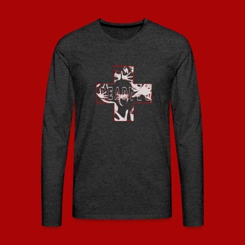 HANDS OF MALICE - Men's Premium Longsleeve Shirt