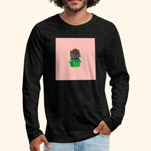 HCP custo 7 - Men's Premium Longsleeve Shirt