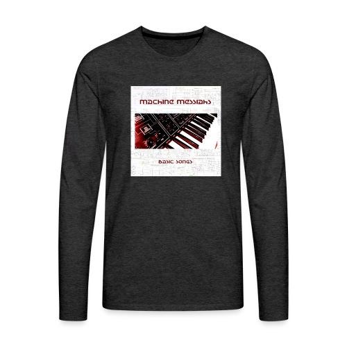 basic songs - Men's Premium Longsleeve Shirt