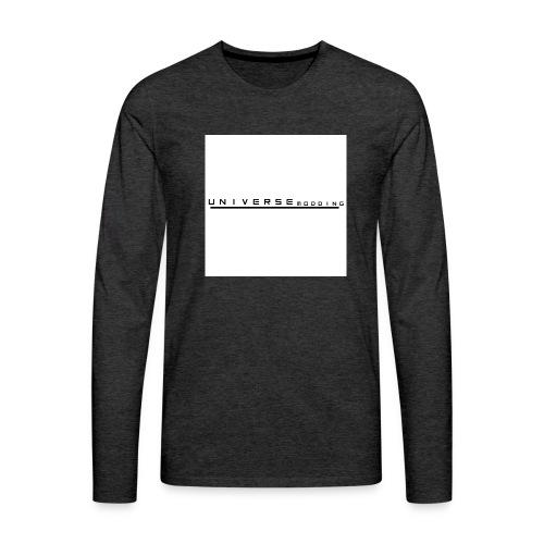 Maglietta + 20 milioni GTA$ (UniverseT-SHIRT) - Maglietta Premium a manica lunga da uomo