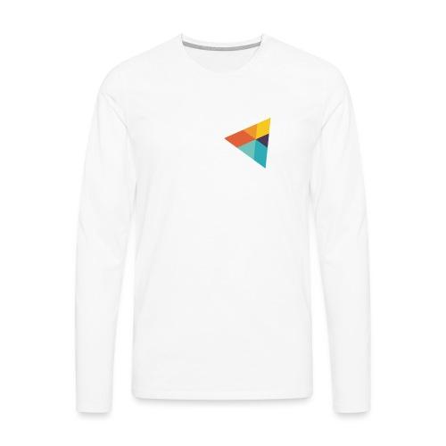 Dont Make Excuses T Shirt - Men's Premium Longsleeve Shirt