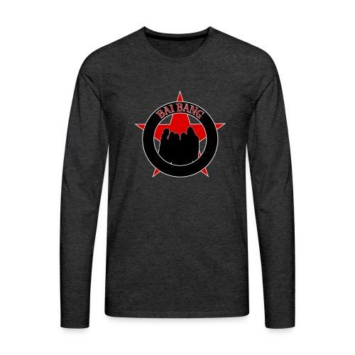 ryggtavla2 - Men's Premium Longsleeve Shirt