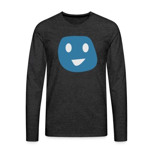 JR Network - Men's Premium Longsleeve Shirt