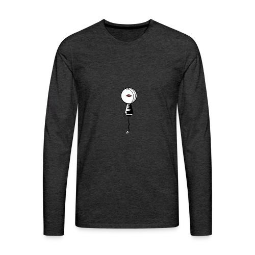 Light - T-shirt manches longues Premium Homme