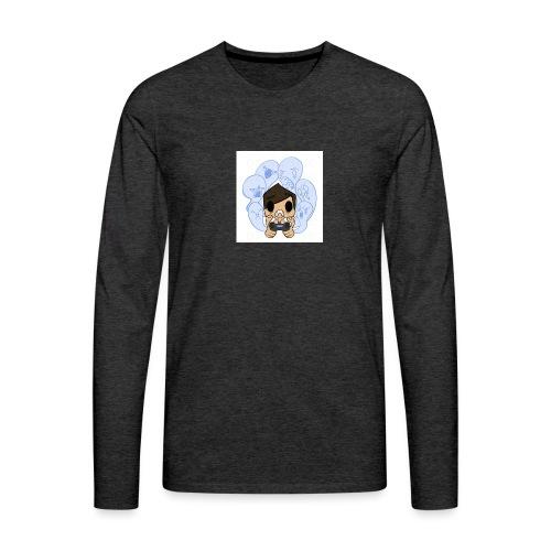 TheKryl - Men's Premium Longsleeve Shirt