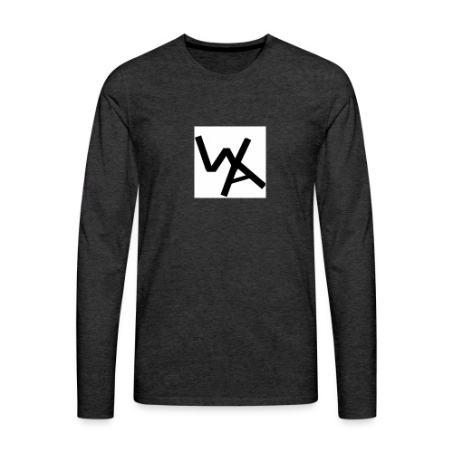WaKrmerch - Men's Premium Longsleeve Shirt