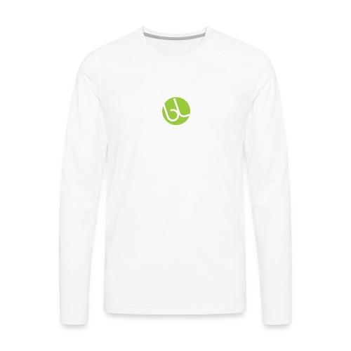 IMG_0149-PNG - Herre premium T-shirt med lange ærmer