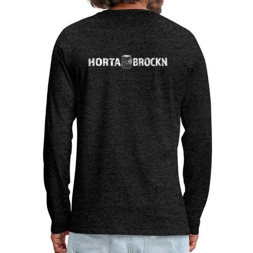 Horta Brockn - Männer Premium Langarmshirt