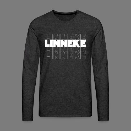 LINNEKE - Men's Premium Longsleeve Shirt