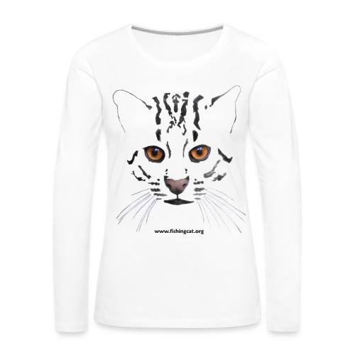viverrina 1 - Women's Premium Longsleeve Shirt