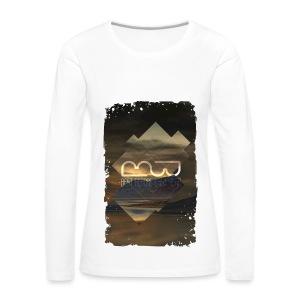 Women's shirt Album Art - Women's Premium Longsleeve Shirt