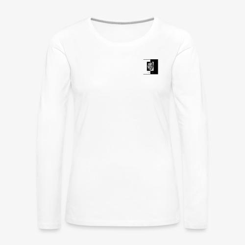 Alter Ego - T-shirt manches longues Premium Femme