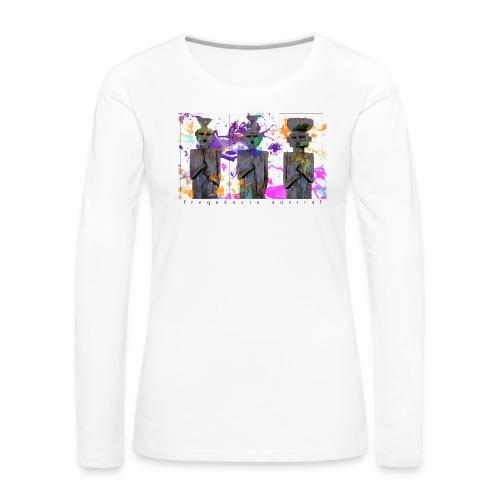 Passo Centurion (w) - Women's Premium Longsleeve Shirt