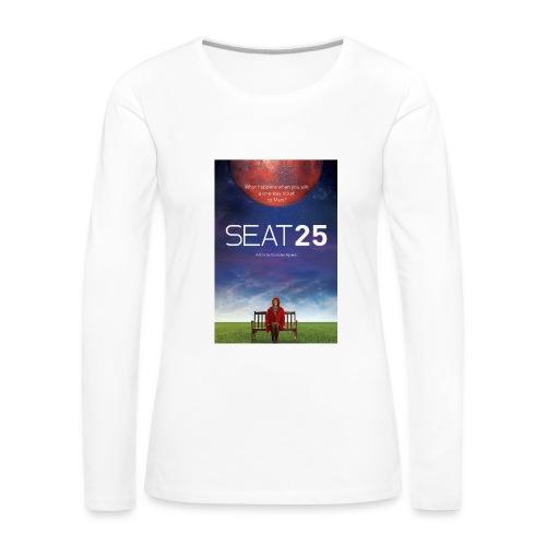 Poster - Women's Premium Longsleeve Shirt
