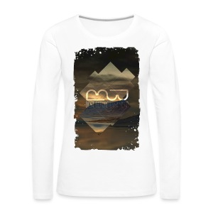 Women's shirt Album Art - Women's Premium Longsleeve Shirt