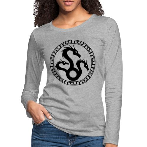 Hydra - Women's Premium Longsleeve Shirt
