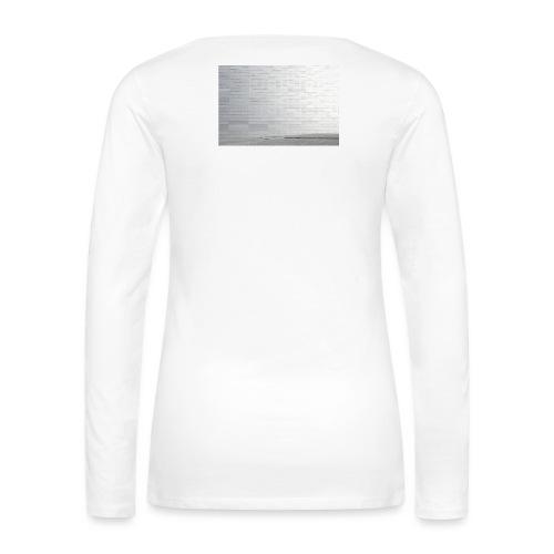 IMG 4089 jpg - Premium langermet T-skjorte for kvinner