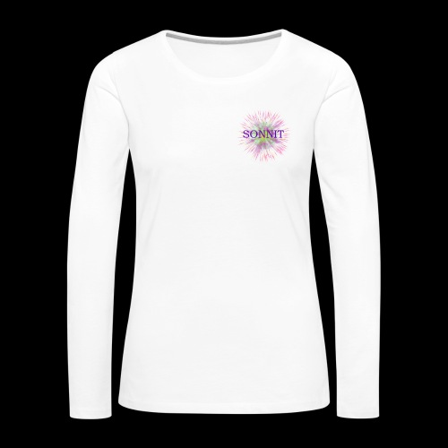 Sonnit Firework Blast - Women's Premium Longsleeve Shirt