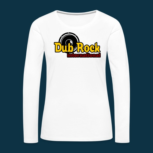 Dub Rock international - Women's Premium Longsleeve Shirt
