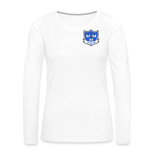 Dublin - Eire Apparel - Women's Premium Longsleeve Shirt