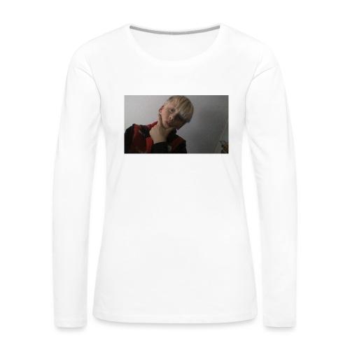 Perfect me merch - Women's Premium Longsleeve Shirt
