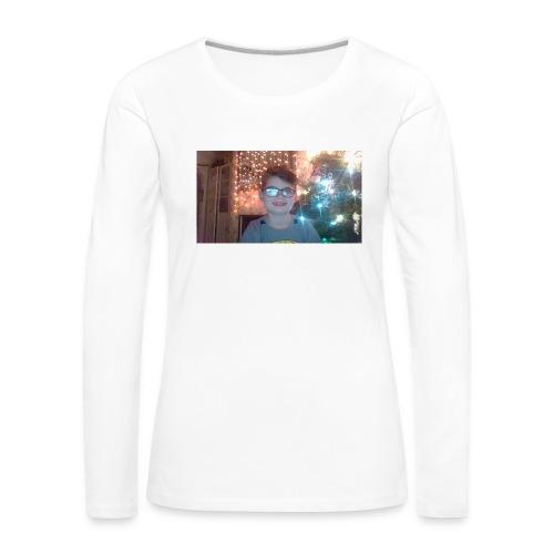 limited adition - Women's Premium Longsleeve Shirt