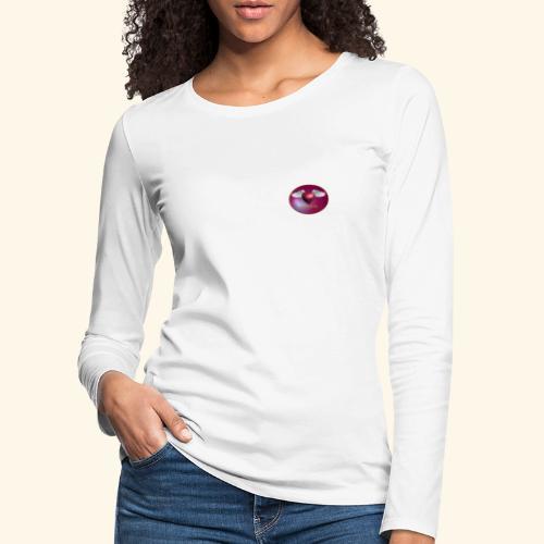 Sarama Re - Frauen Premium Langarmshirt