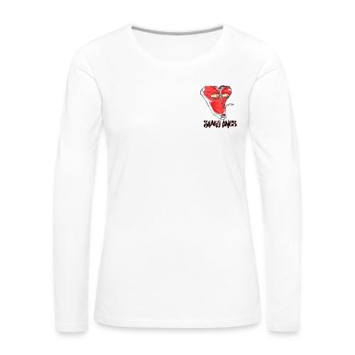 Hgh pcs - Women's Premium Longsleeve Shirt