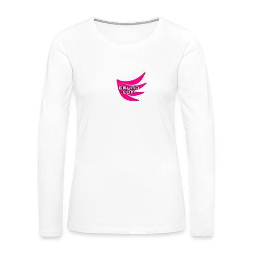 Stranger than Science Fiction - Frauen Premium Langarmshirt