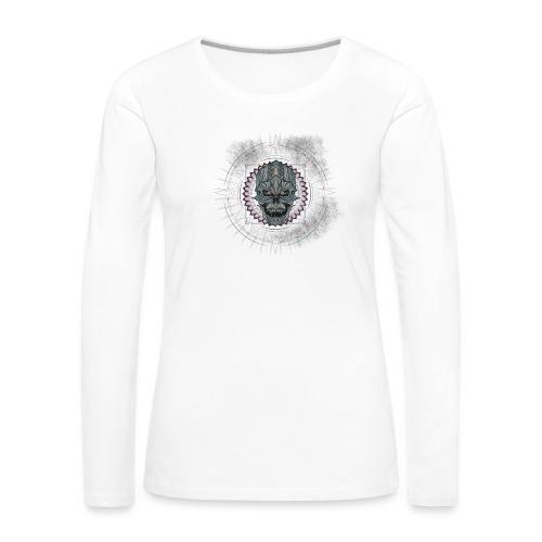 Standard - T-shirt manches longues Premium Femme