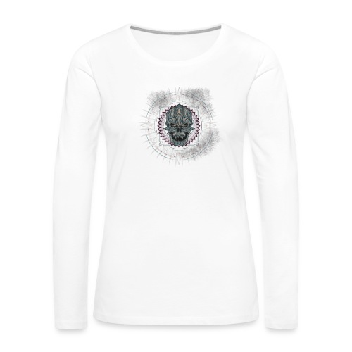 Premium - T-shirt manches longues Premium Femme