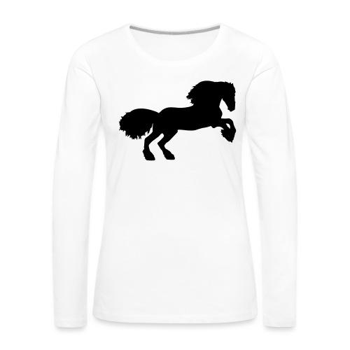 Friese - Frauen Premium Langarmshirt