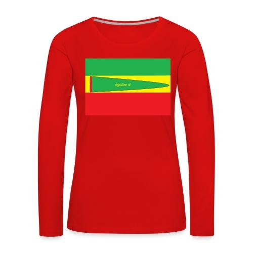 Immagine_1-png - Maglietta Premium a manica lunga da donna