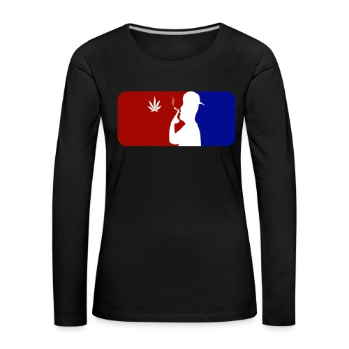Pass That Dutch RWB - Women's Premium Longsleeve Shirt