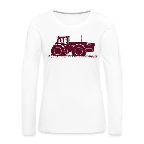 3588 - Women's Premium Longsleeve Shirt