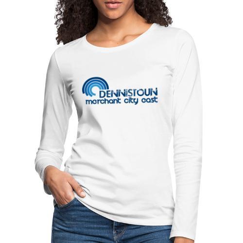 Dennistoun MCE - Women's Premium Longsleeve Shirt