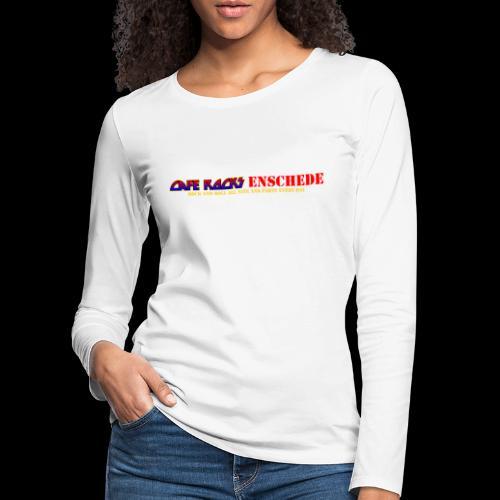 RNR All Nite - Vrouwen Premium shirt met lange mouwen