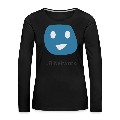 JR Network - Women's Premium Longsleeve Shirt